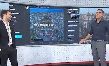 Antonio Laje se burló del spot de Juntos por el Cambio | America tv