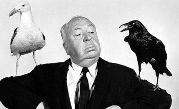 Cuatro décadas sin Alfred Hitchcock: el maestro del suspenso   Cine