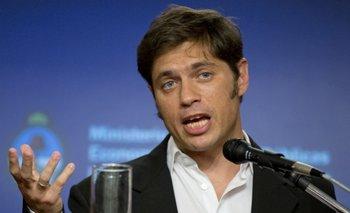 Kicillof desmintió la fake news de liberación de presos | Coronavirus en argentina