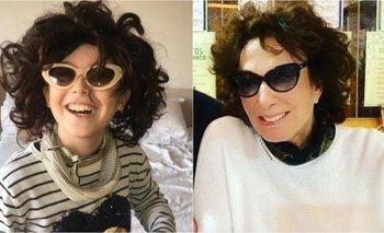 La nieta de Graciela Borges causa furor al imitar a su abuela | En redes
