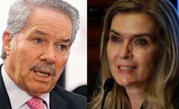 Felipe Solá cruzó a una senadora y se disculpó | Coronavirus en argentina