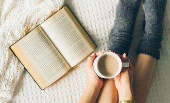 Recomendación de libros para leer en cuarentena  | Covid-19