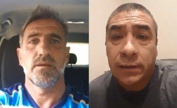 Figuras del deporte piden por los derechos de los presos | Boca juniors