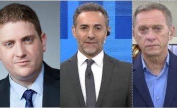 Los periodistas macristas insten con la campaña mediática | Medios