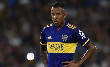La polémica defensa del 'Patrón' Bermúdez a Sebastián Villa | Boca juniors