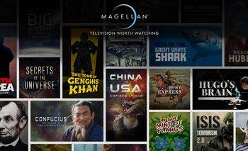 Una plataforma paga US$1000 por ver documentales de crímenes | Streaming