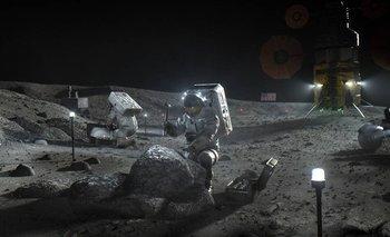 La NASA planea el regreso a la Luna y ya puso fecha de vuelo   Espacio exterior