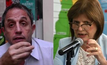 Fuerte cruce entre Ernesto Tenembaum y Patricia Bullrich   Coronavirus en argentina