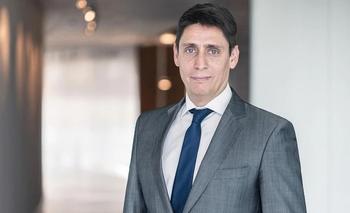 Sergio Affronti es nuevo presidente de la Red Argentina del Pacto Global   Energía