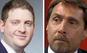 Inesperado: Feinmann y Viale bancaron a Raverta | Televisión