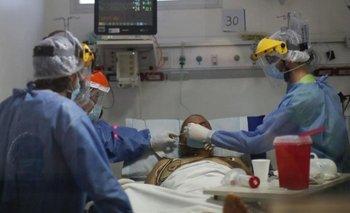 """Coronavirus: """"La situación es gravísima"""", dicen en la Provincia   Coronavirus en argentina"""
