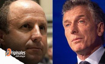 Operación Olivos: imputan a Macri y al juez Borinsky por sus reuniones en la Quinta | Operación olivos