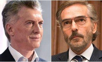 El juez Hornos también estuvo con Macri en Olivos | Operación olivos