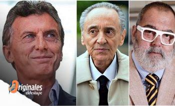 Cómo ganar las elecciones en el universo Clarín | Elecciones 2021
