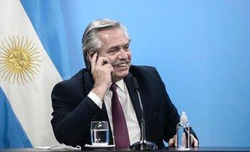 Argentina es uno de los tres países con superávit de cuenta corriente | Economía política