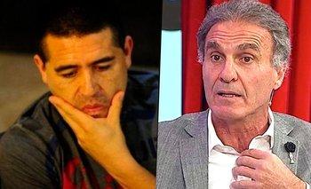 Dura advertencia de Ruggeri a Riquelme en plena crisis de Boca | Espn