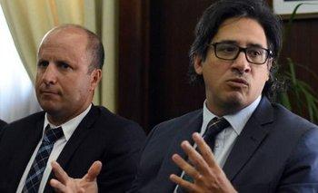 Dos días después de confirmar la condena a Boudou, Borinsky se reunió con Garavano | Operación olivos