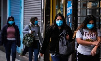 COVID: que la opinión pública no nos corra de la pandemia | Coronavirus en argentina