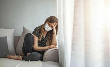 Los impactos de la segunda ola en la salud mental  | Coronavirus