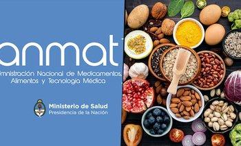 "La ANMAT prohibió un ""alimento con poderes"": de qué se trata | Anmat"