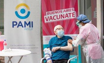 El PAMI comenzará a vacunar contra el coronavirus | Vacuna del coronavirus