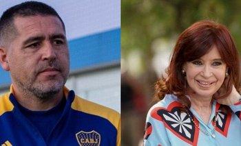 La polémica comparación entre Riquelme y CFK que hizo Pablo Carrozza | Redes sociales