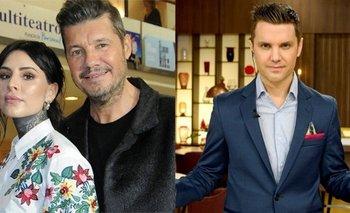 "Tinelli lapidó a MasterChef Celebrity 2: ""Desagradable""   Televisión"