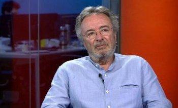 Oscar Martínez lanzó polémicos comentarios anti Argentina    Farándula