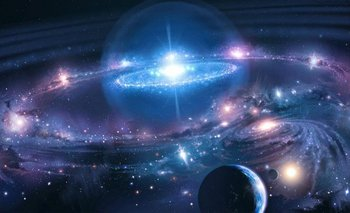 Científicos dudan sobre la existencia del 70% del Universo | Espacio exterior