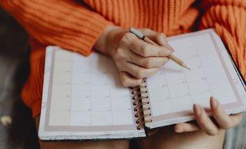 ¿Cuándo es el próximo feriado nacional? | Calendario de feriados