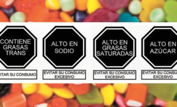 Diputados busca avanzar con el proyecto de etiquetado de alimentos | Congreso
