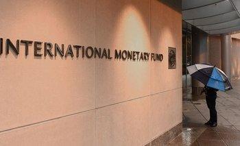 El FMIse expresó a favor de imponer un impuesto global a la ganancia empresaria | Crisis mundial