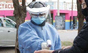 Santa Fe: el dilema entre la economía, el sistema sanitario y el hartazgo social | Coronavirus en argentina