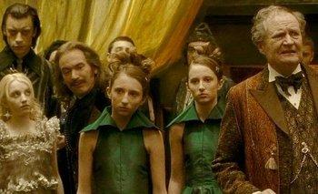Murió Paul Ritter, actor de Harry Potter y Chernobyl | Paul ritter