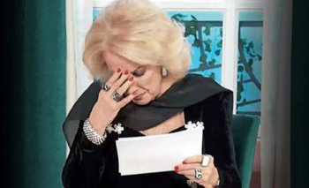 El recuerdo de Mirtha Legrand de la visita de Raffaella Carrà a su programa   Raffaella carrá