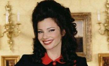 ¿Qué fue de la vida de Fran Descher, la protagonista de La Niñera? | Series