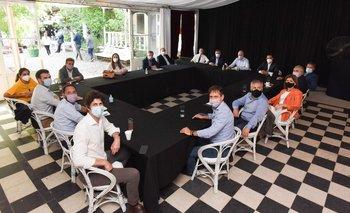 JxC teme que las denuncias contra Regidor y Aicega lleguen al recinto | Diputados