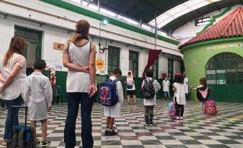 """Aprueban la """"presencialidad plena"""" en escuelas desde el 1° de septiembre   Educación"""