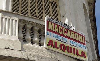 Alquileres: el gobierno prepara medidas para la próxima semana | Coronavirus en argentina
