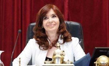 CFK elogió un discurso de Biden para reclamar más asistencia en pandemia | Crisis económica