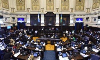 PBA avanza con la rebaja de impuestos y cambios en el Banco Provincia | Legislatura bonaerense