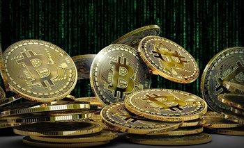 Bitcoin sigue en caída y llegó al valor más bajo desde que empezó el año | Criptomonedas