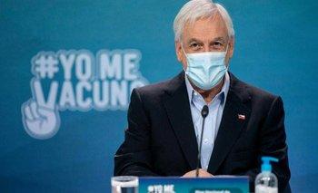 Por qué explotaron los casos en Chile con el 45% de su población vacunada | Coronavirus