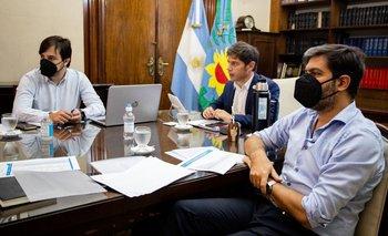 Restricciones COVID: Kicillof intendentes esperan anuncios de Nación | Coronavirus en argentina