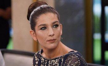 ¡Indignada! Juana Repetto explotó contra una seguidora que criticó a su hijo | Juana repetto