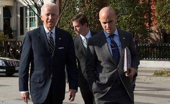 Gesto de Biden desmiente enojo de EE.UU. con Argentina por Grupo de Lima | Relación ee.uu-argentina
