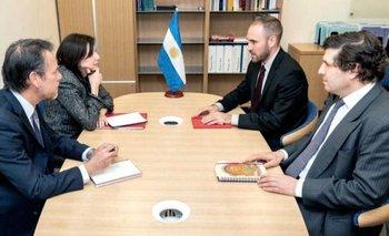 Efecto DEG: el imprevisto aporte del FMI a la paz cambiaria argentina | Reservas