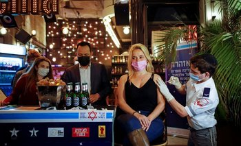 Aumenta el número de pacientes graves de coronavirus en Israel | Coronavirus