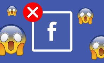 Se cayó Facebook otra vez y también hay problemas con Instagram | Facebook