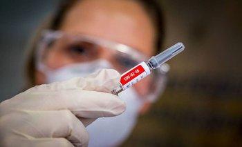 El Gobierno descartó que liberar las patentes de las vacunas sea una solución  | Vacuna del coronavirus